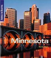 Minnesota (America the Beautiful Second Series) 0516210408 Book Cover