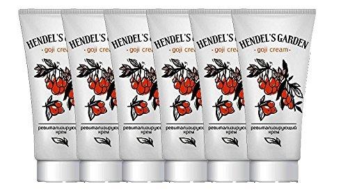 Goji berries HANDEL'S GARDEN goji cream wrinkle cream by HENDEL'S GARDEN
