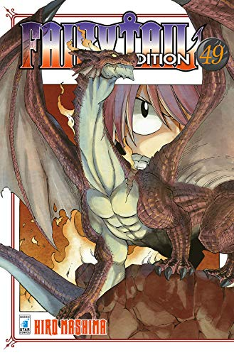 Fairy Tail. New edition (Vol. 49)