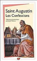 livre Les Confessions