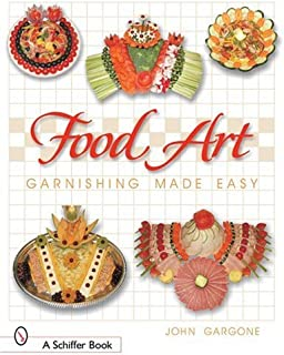 easy vegetable carving ideas