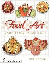 Best food art garnishing Reviews