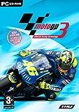 THQ Moto GP 3 - Juego