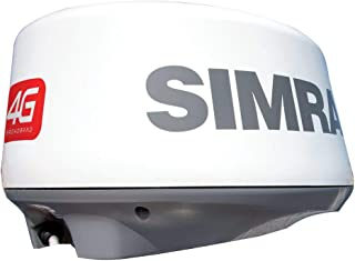 Simrad Broadband 4G Radar w/20m Cable