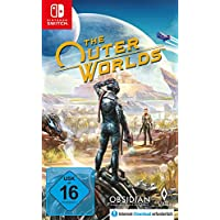 The Outer Worlds -