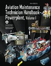 Aviation Maintenance Technician Handbook-Powerplant - Volume 1 (FAA-H-8083-32)