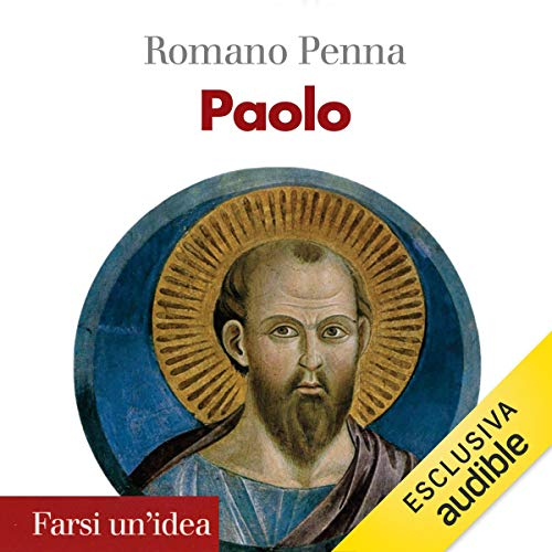 Paolo copertina