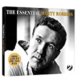 Songtexte von Marty Robbins - The Essential Marty Robbins