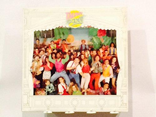 Talent scout show (Vinyl LP) Presentazione Talent scout Succede dopo passa 10 ragazze Situazione d'emergenza Tarzan Te gusta l'aragosta