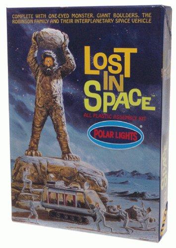 Polar Lights - Lost in Space Plastic Model Kit - 5032