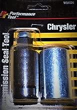 Performance Tool W84026 Chrysler Transmission Seal Tool Remover Installer Shift Shaft
