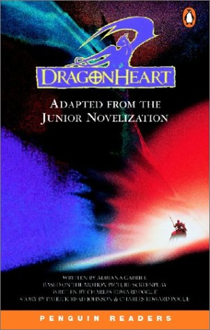 *DRAGONHEART                       PGRN2 (Penguin Reader Level 2)の詳細を見る