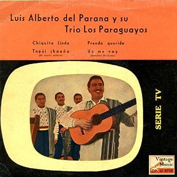 "Vintage World Nº8- EPs Collectors ""Latinoamerica"""