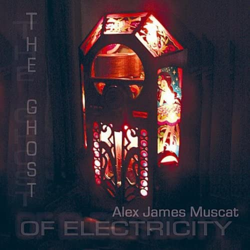 Alex James Muscat