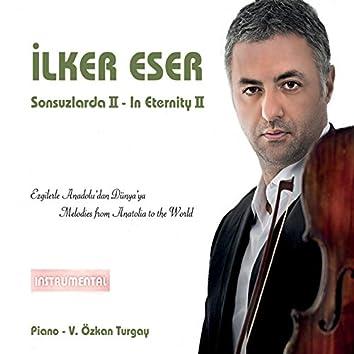 Sonsuzlarda, Vol. 2 (feat. V. Özkan Turgay) [Instrumental]
