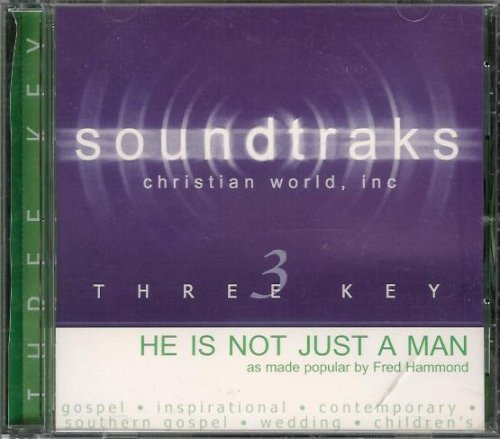 Karaoke: He Is Not Just a Man