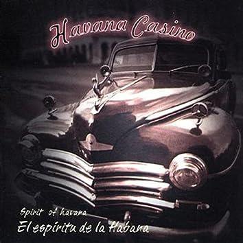 Spirit of havana / El espíritu de la Habana