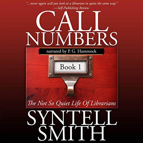Call Numbers Audiobook By Syntell Smith cover art