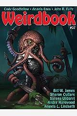 Weirdbook #37 Kindle Edition