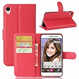 pinlu® PU Leather Protective Case for Asus Zenfone Live
