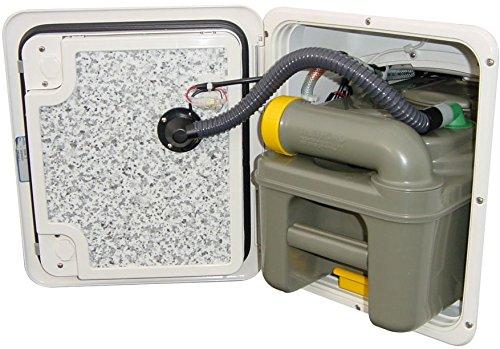 SOG Purge Type WC B C200