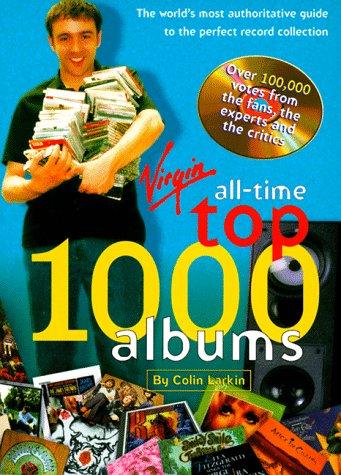 1000 albums - 2