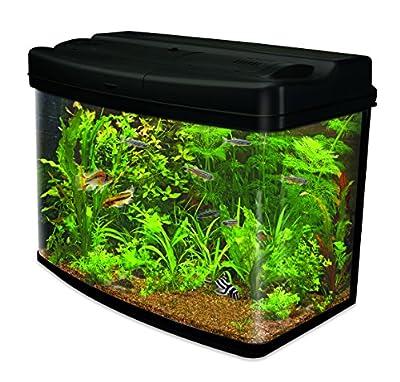 Interpet Fish Pod Glass Aquarium including Cartridge Filter System