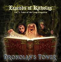 Vol. 1-Legends of Kitholan