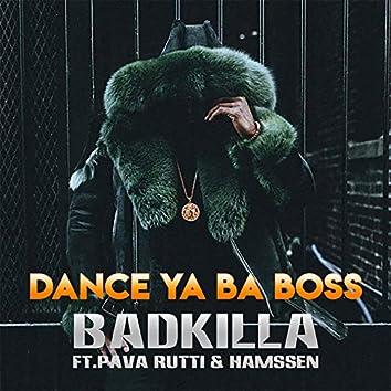 Danse ya ba boss