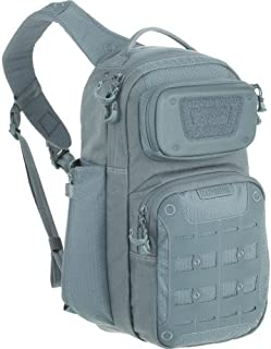 Gridflux 18L EDC Tactical Sling Pack Backpack, 2 CCW Compartments
