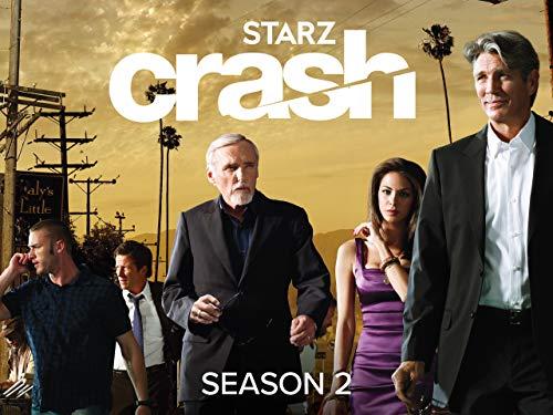 Crash – Season 2