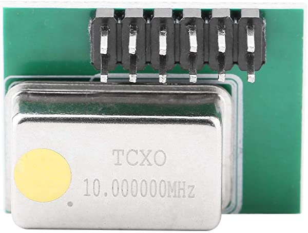 TCXO Clock High Precision External TCXO Clock PPM0 1 For HackRF One GPS Application