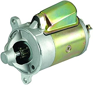 New Starter Replacement For 1984-90 Replacement Ford Bronco II 2.8L 2.9L V6 & 1983-91 Ranger 2.8L 2.9L & 1986 Aerostar Van...