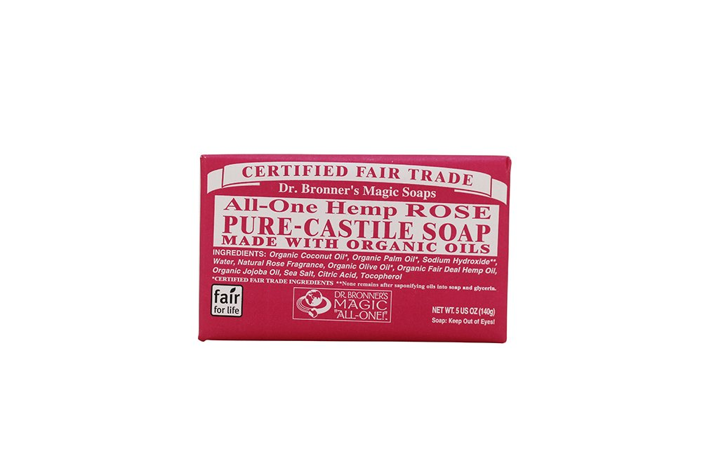 New High order products world's highest quality popular Dr Bronners Magic Soap All One Obro05 Oz Rose Bronner'S Ba 5 Dr.