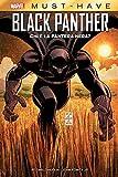 Chi è la Pantera Nera? Black Panther (Vol. 1)