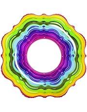 Bestway Swimring Rainbow Ribbon 115Cm