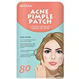 Acne Pimple Master Patch, Acne Spot Treatment, Hydrocolloid Acne Dots for Face