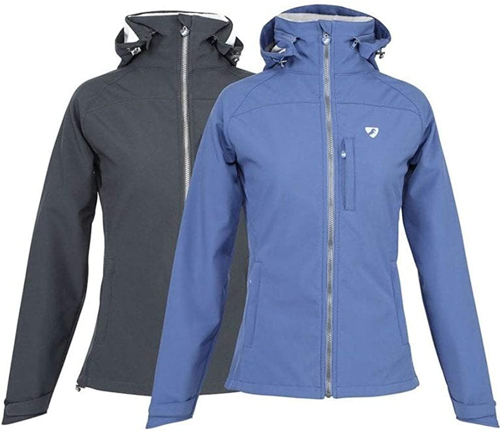 quality assurance Aubrion Ladies Large special price !! Foresta Softshell Jacket - Black