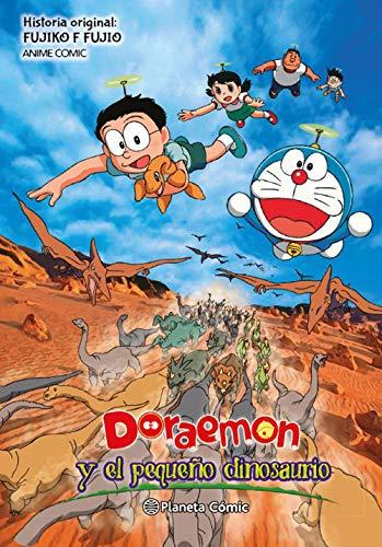 Doraemon y el pequeño dinosaurio: 243 (Manga Kodomo)