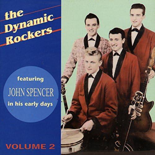 The Dynamic Rockers feat. John Spencer
