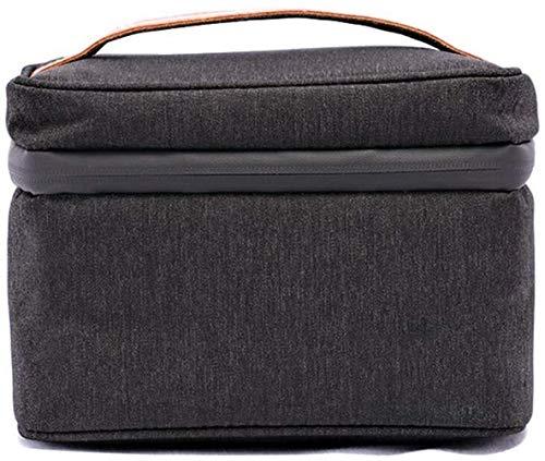 JNWEIYU Kühltasche, Ganzkörper-wasserdichte isolierte Picknick-Soft-seitig Kühltasche 3 Schicht-Lock-Temperatur Picknick Kühltasche, tragbare wasserdicht bewegliche Mittagessen-Beutel