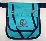 Medical Organizer Belt Waist Pack for Nurse, CNA, CRNA, EMT, NP, PA