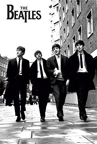 GB eye LTD, The Beatles, In London, Maxi Poster, 61 x 91,5 cm