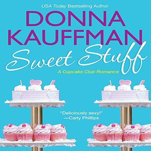Sweet Stuff audiobook cover art