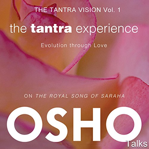 The Tantra Experience (The Tantra Vision Vol. 1) cover art
