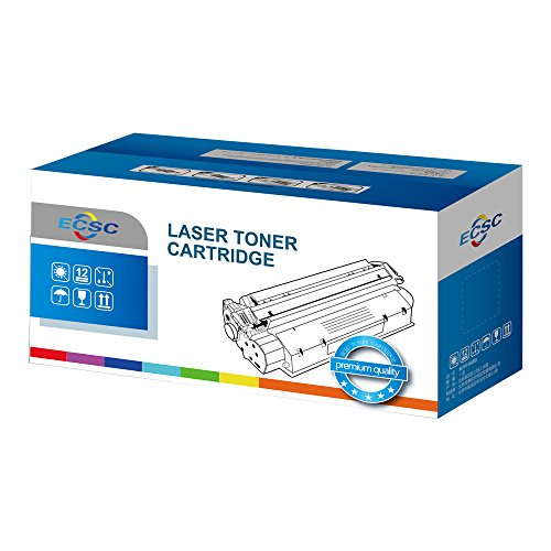 ECSC kompatibel Toner Patrone Ersatz für Samsung Xpress SL-M2020 SL-M2020W SL-M2022 SL-M2022W SL-M2026 SL-M2026W SL-M2070 SL-M2070F SL-M2070FW SL-M2070W MLT-D111S (Schwarz)