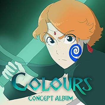 Colours (Concept Album)
