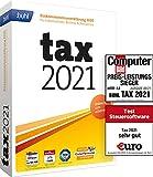 Tax 2021 (für Steuerjahr 2020 | Standard Verpackung)