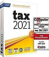 tax 2021: Einkommensteuererklaerung 2020 fuer Arbeitnehmer, Rentner und Pensionaere. Der sichere Weg zur Steuererklaerung. Einkommensteuer komplett fuer alle Einkunftsarten.