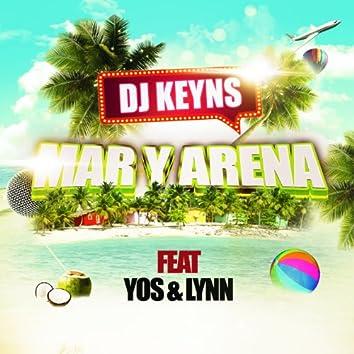Mar y Arena (feat. Yos, Lynn)